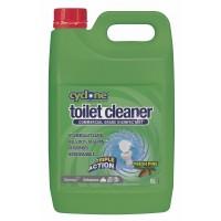 CYCLONE Toilet Cleaner Fresh Pine 2x5L