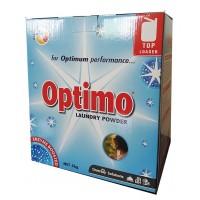 OPTIMO Laundry powder, Top Loader 3x5KG